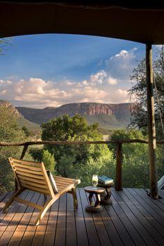 Marataba Safari Lodge in Limpopo, South Africa