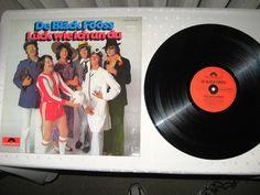 De Bläck Fööss - Lück Wie Ich Un Du GER 1977 Lp near mint