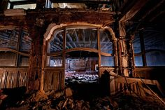 Palace Theatre, Gary, Indiana