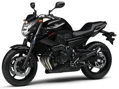 Yamaha-XJ6