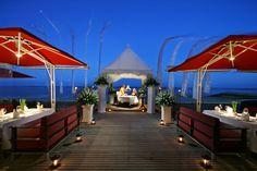 Can I go back please? Puri Santrian Hotel - Bali Bali, Destinations, Spaces, Outdoor Decor, Travel, Life, Viajes, Traveling, Trips