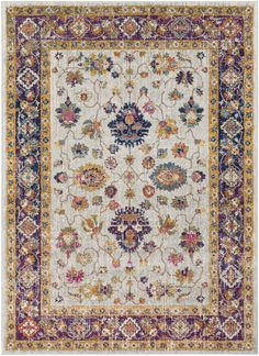 Anaya Rug Traditional Area Rugs Orange Area Rug Area Rugs