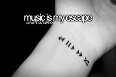 la musica es Vita!!! ♡♡♡♡