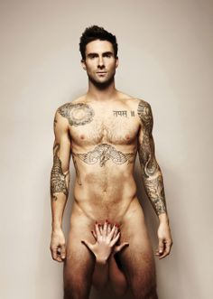Happy Birthday, Adam Levine! You may be 35, but your abs are timeless!