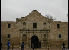 the alamo i only want to go so i can say there 39 s no basement at th