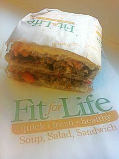 Fit For Life (526 Yonge St.) fitforlifefood.com