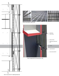 peter zumthor kunsthaus bregenz facade detail details pinterest peter zumthor. Black Bedroom Furniture Sets. Home Design Ideas