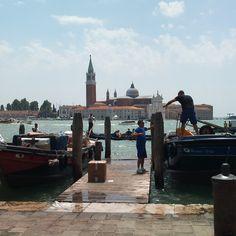 "RO:""La Serenissima"", Venezia, Italia EN: ""La Serenissima"", Venice, Italy #DCRAdventures #travelideas #visitvenice #laserenissima #venezia #veneziadavivere Venice Italy, Travel Ideas, Wonderful Places, Venice, Italia, Vacation Ideas"