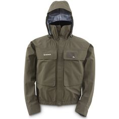 Simms Guide Jacket : Fishwest