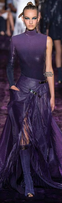 Fall 2014 Couture Atelier #Versace #PurelyInspiration