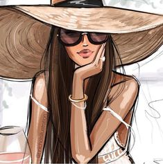 New wallpaper fofos meninas ideas Fashion Sketches, Art Sketches, Chica Cool, Girly, Fashion Wall Art, Mode Inspiration, Girl Fashion, Fashion Design, Belle Photo