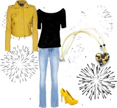 """""""Donald"""" by i-tre-mercanti ❤ liked on Polyvore"""