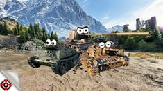 World of Tanks has a lot of rare tanks, like the and the Kreslavsky - time to get to know them with some cool gameplay! WoT carries in spec. Replay Video, Rc Tank, Channel Art, World Of Tanks, Derp, Funny Moments, In This Moment, Instagram, Wold Of Tanks