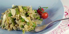 Jednostavan rižoto sa graškom i boranijom — Recepti — Coolinarika