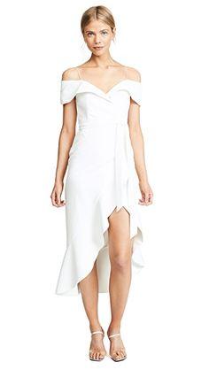 d149814d10666 alice + olivia Josie Dress Cocktail Outfit, Party Looks, Crepe Dress, 15  Dresses