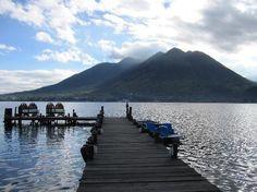 Otavalo, Ecuador (Puerto Lago Country Inn)