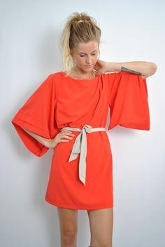 kimono dress that I wish I owned so bad. I loved Japan!