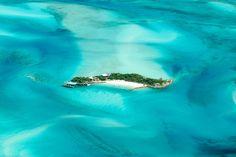 Lune de miel aux Bahamas
