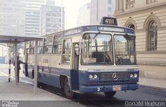 Ônibus da empresa Viação Bristol, carro 11 206, carroceria CAIO Gabriela II, chassi Mercedes-Benz LPO-1113. Foto na cidade de São Paulo-SP por Donald Hudson, publicada em 05/08/2014 07:09:33.