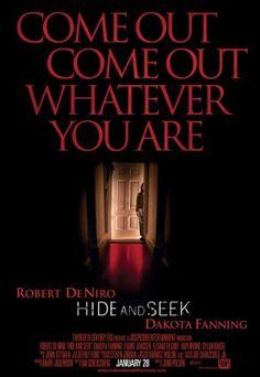 Hide and Seek (2005) - MovieMeter.nl