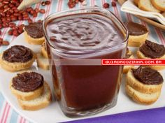 Receita de Nutella® caseira | Guia da Cozinha