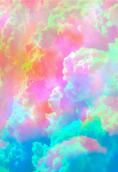 #PlanoDeFundo #Nuvem #Colorida #Lindo Cute Galaxy Wallpaper, Abstract Iphone Wallpaper, Live Wallpaper Iphone, Rainbow Wallpaper, Glitter Wallpaper, Iphone Background Wallpaper, Butterfly Wallpaper, Pink Wallpaper, Colorful Wallpaper