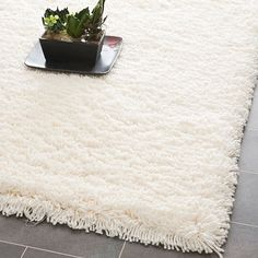 Soft, plush and luxurious, Classic Shag rugs from Safavieh evoke the classic understated elegance and color palette of Moderne style. The drama of these rugs is in their lush opulent texture.