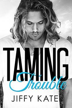 Taming Trouble: Finding Focus Book 4 by Jiffy Kate https://www.amazon.com/dp/B077PF3LY4/ref=cm_sw_r_pi_dp_U_x_eSVPAb6VCEJ27