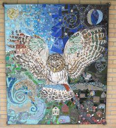 Youth Mural Program
