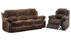 Ciabola 2PC Set Double Reclining Sofa and Recliner Chair in Chocolate Microfiber >>> To find out more, see image link. (This is an affiliate link). Vinyl Cover, Reclining Sofa, Living Room Sets, Transitional Style, Comfort Zone, Leather Cover, Sofa Set, Recliner, Armchair