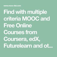 Bookboon provides 1000 free e books you can download textbooks find with multiple criteria mooc and free online courses from coursera edx futurelearn and other top providers in a wide range of subjects fandeluxe Gallery