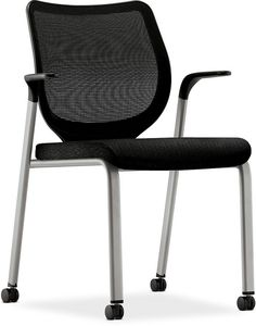 HON Nucleus Seating Series. Learn more at www.hon.com.