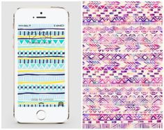 20 Free iPhone Wallpapers to Brighten Up Your Phone | Brit + Co