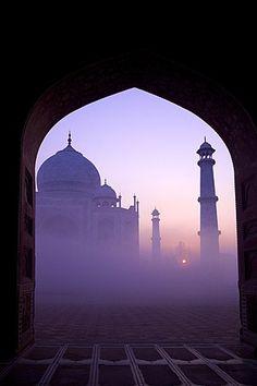 "High Quality Stock Photos of ""india"" Taj Mahal, City Aesthetic, Purple Aesthetic, Beautiful Mosques, Beautiful Places, Places To Travel, Places To Visit, Le Palais, Islamic Architecture"