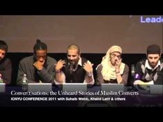 Conver(t)sations: the Unheard Stories of Muslim Converts