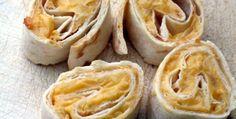 Onion Roll Appetizers Recipe - Genius Kitchen