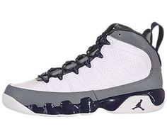 Air Jordan 9 Retro Basketball Shoes