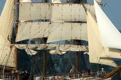 Tall Ships... Bay City Mi
