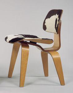 Charles Eames: DCW καρέκλα πλευρά (1984.556) | Heilbrunn Χρονολόγιο της Ιστορίας της Τέχνης | Το Metropolitan Museum of Art