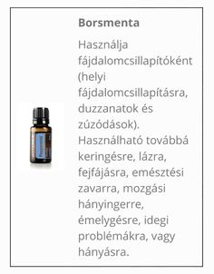 Doterra, Peppermint, Health Care, Essential Oils, Nature, Mint, Naturaleza, Natural, Scenery