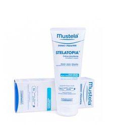 Mustela STELATOPIA Crema Emoliente 200ml Precio MySuperShop.es:   17,20€  Precio en tienda:   28,04 €