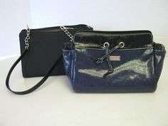 Miche Purse Petite Base Shell Blue Jean Handbag #Miche #PetiteShell
