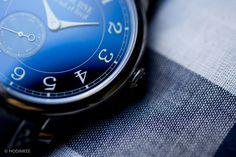 F.P. Journe - Chronomètre Bleu