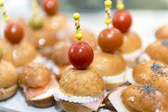 Fotografía gastronómica en restaurantes y caterings