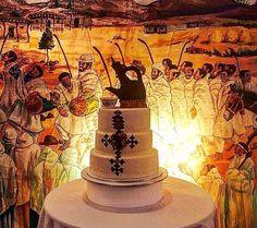 Ethiopian wedding cake inspiration Ethiopian Wedding Dress, Ethiopian Dress, Africa Cake, Wedding Cakes, Wedding Venues, Traditional Wedding Cake, Multicultural Wedding, Wedding Cake Inspiration, White Wedding Dresses