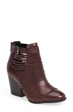 Chunky heels are in!