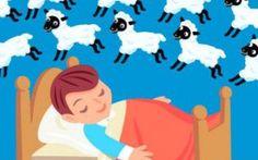 ..Perché si dice contare le pecore per addormentarsi?.... ...Contare le pecore è uno dei tanti metodi per rilassarsi, liberando la mente da pensieri e tensioni, fino ad addormentarsi.Ma sara vero? Uno studio ha rivelato che gli insonni che seguono questa ab #contarelepecore