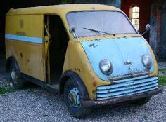 Kimberlee's new mommy mobile lol Fiat 500, Transporter Van, Vw Group, Weird Cars, Car Makes, Vw Camper, Commercial Vehicle, Cars And Motorcycles, Classic Cars