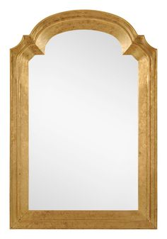 New Gold Leaf Arch - Mirror Image Home - $702.85
