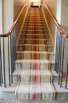stair runner